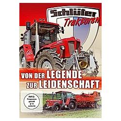 Schlüter - Bärenstarke Traktoren