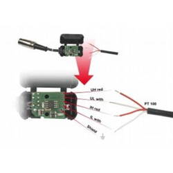 1/2 Smartadapter mit integriertem Eprom zum Beschreiben(Koeffizienten)