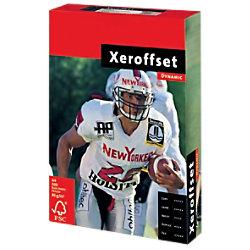 Xeroffset Dynamic Top Kopier-/ Druckerpapier DIN A4 80 g/m² Weiß 500 Blatt