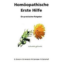 Homöopathische Erste Hilfe