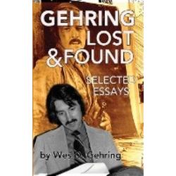 Gehring Lost & Found als Buch von Wes Gehring