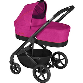 Cybex Balios S Passion pink inkl. Babywanne