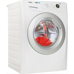 Waschmaschine ZWF01483WR, Waschmaschine, 76648646-0 weiß weiß