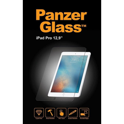 PanzerGlass Schutzglas PanzerGlass Apple iPad Pro 12.9 weiß