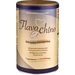 Flavochino Dr.Jacob's Pulver 450 g