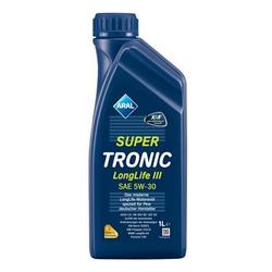 ARAL Motoröl SuperTronic LongLife III 5W-30 15C317