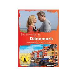Ein Sommer in Dänemark DVD
