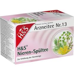 H&S Nieren-Spültee