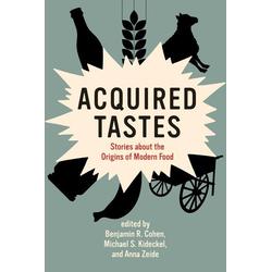 Acquired Tastes: Buch von