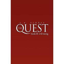 The Quest BookII als Buch von J. a. Flores