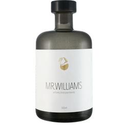 Bonner Manufaktur Mr. Williams - Williams Birnen Brand 40% vol. 0,5l