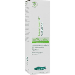 BENEVI Neutral Shampoo 200 ml