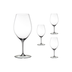 RIEDEL Glas Glas Aperitivo Glas, Kristallglas