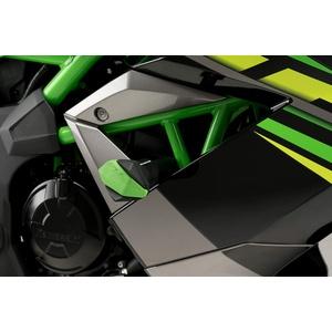 Puig Sturzpads R12 3538N für Kawasaki Ninja 125 19'