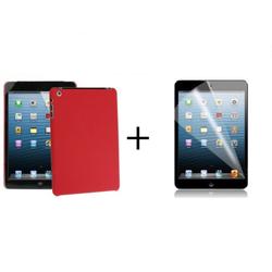 Schutzhülle Hard Case für Apple iPad mini / iPad mini 2 Retina + Folie