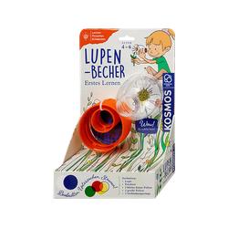 KOSMOS LUPEN-BECHER Experimentierkasten, Mehrfarbig