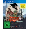 Banner Saga Trilogy - Bonus Edition Ps4 Playstation 4 Neu+ovp