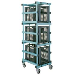 REA® Behälterwagen