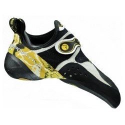 La Sportiva Solution yellow - Gr��e 38