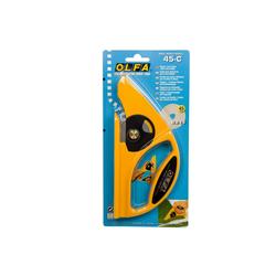 Olfa Werkzeug Olfa Rundklingen Cutter 45C, (1-St)