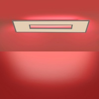 Leuchtendirekt LED-Deckenleuchte Recess I