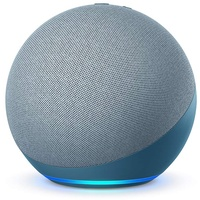 Amazon Echo Dot 4. Generation blaugrau