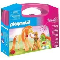 Playmobil Princess Fantasy Horse Carry Case 5656