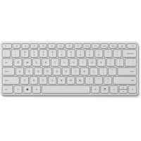 Microsoft Designer Compact Tastatur Bluetooth Weiß