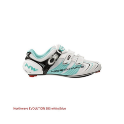 Northwave Northwave Evolution SBS Road Fahrradschuh 46