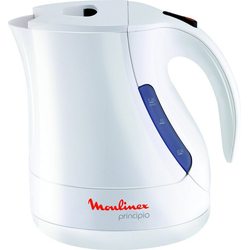 Moulinex Wasserkocher BY1071, 1,2 l, 2400 W