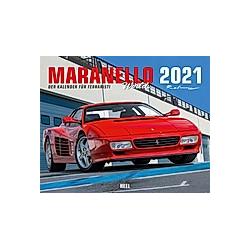 Maranello World 2021