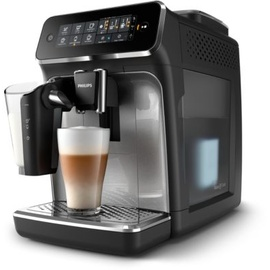 Philips 3200 series LatteGo EP3246/70 silber/schwarz