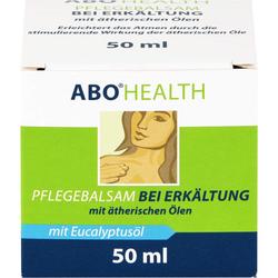 ABO Pflegebalsam bei Erkältung 50 ml