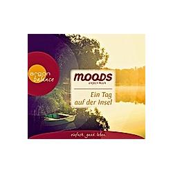 Ein Tag auf der Insel, moods - einfach Musik, CD