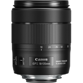 Canon EF-S 18-135 mm F3,5-5,6 IS USM