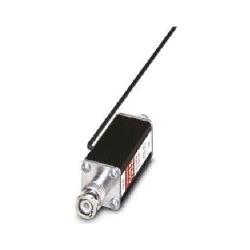 BNC-Adapter Überspannungsschutz C-UFB- 5DC/E 75