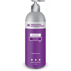 Brazil Keratin Bio Volume Shampoo 1l