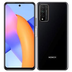 Huawei Honor 10X Lite 128 GB / 4 GB - SmartphonHonor 10X Lite Smartphone 128GB/4GB RAM Android Quad-Kamerae - midnight black Smartphone (17,02 cm/6,67 Zoll, 128 GB Speicherplatz, 48 MP Kamera)