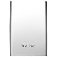 Verbatim Store 'n' Go 1TB USB 3.0 silber (53071)