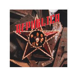 Republica - REPUBLICA (CD)
