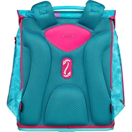 Scooli Campus Fit 5-tlg. Butterfly