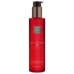 Rituals The Ritual of Ayurveda Clean Beauty Duschgel 200ml