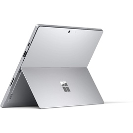 Microsoft Surface Pro 7 12.3 i5 8GB RAM 256GB SSD Wi-Fi Platin für Unternehmen