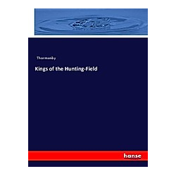 Kings of the Hunting-Field. null Thormanby  - Buch
