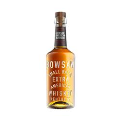 Bowsaw Small Batch Bourbon Whisky 0,7L (40% Vol.)