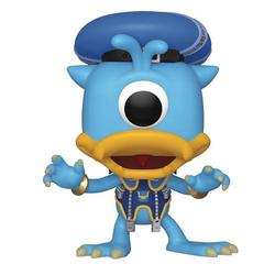 Pop Kingdom Hearts 3 Donald Vinyl Figure
