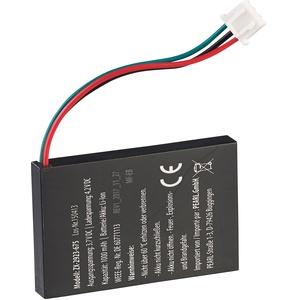 Ersatz-Akku mit 1.000 mAh für GSM-Tisch-Telefon TTF-401