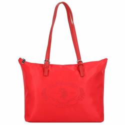 U.S. Polo Assn. Springfield Shopper Tasche 33 cm red