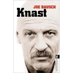 Knast als Taschenbuch von Joe Bausch