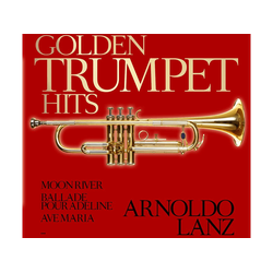 Arnoldo Lanz - Trumpet Hits (CD)